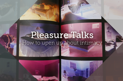 unframed collective Amsterdam pleasure talks workshop lecture discussion