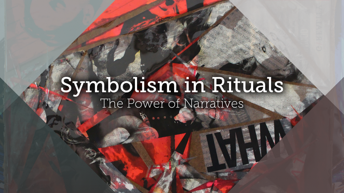 Symbolism Rituals Unframed Collective Amsterdam Lecture Workshop